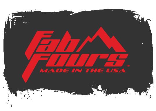 fab fours truck accessories rebate